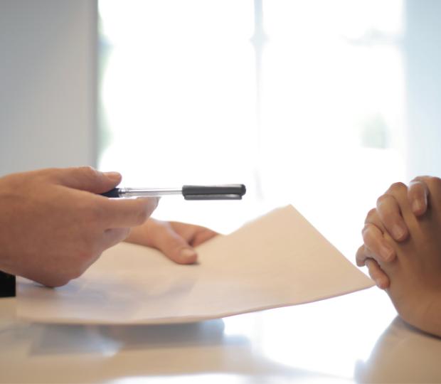 Bonamy Finch Case Study uk insurer