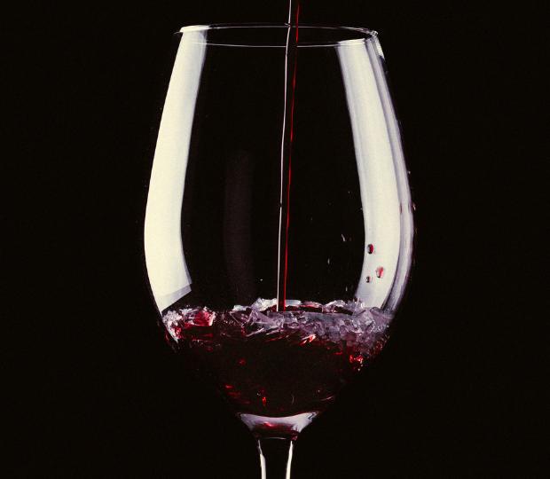 bonamy finch wine segmentation