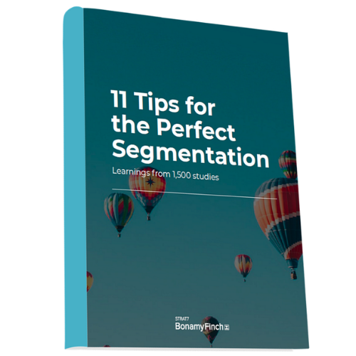 bonamy finch segmentation ebook